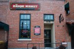 Sojourn to the Basque Market in Boise