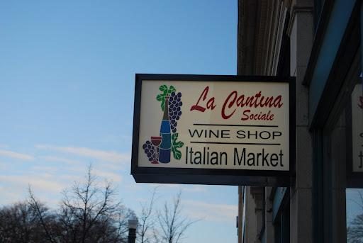 Cantina Italian Restaurant Austin Tx
