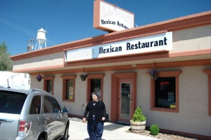 A drive to wilder boise foodie guild for Alejandra s mexican cuisine