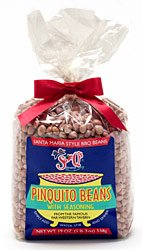 """What Are """"Pinquito Beans""""? (2/2)"""