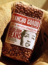 """What Are """"Pinquito Beans""""? (1/2)"""
