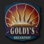 After The BIG Game - Goldy's!