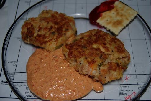 Shrimp Cakes Food Network