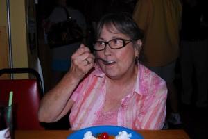 Margaret Gunnel
