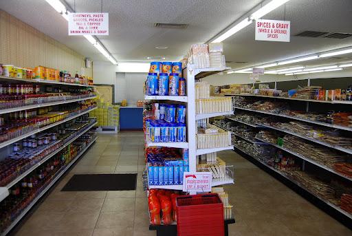 Asian Food Store Bridgewater