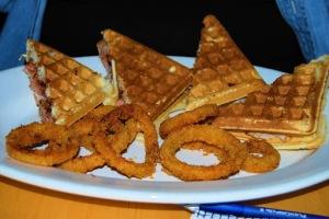 Waffle Witch