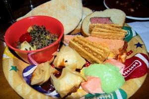 Tailgate Platter
