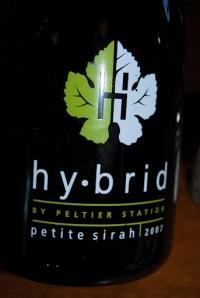 2007 Petite Sirah