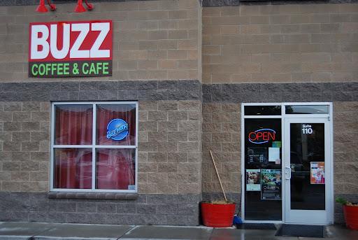 Red Robbin Cafe Hudson Wi