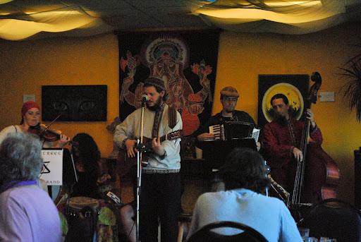 Gypsy Tea Room Pittsburgh Pa