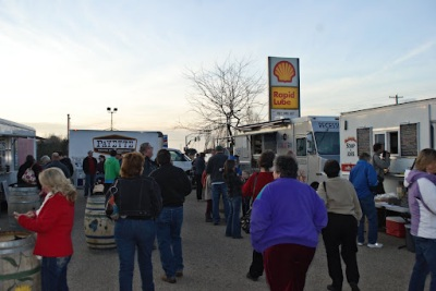 Boise Food Truck Rally