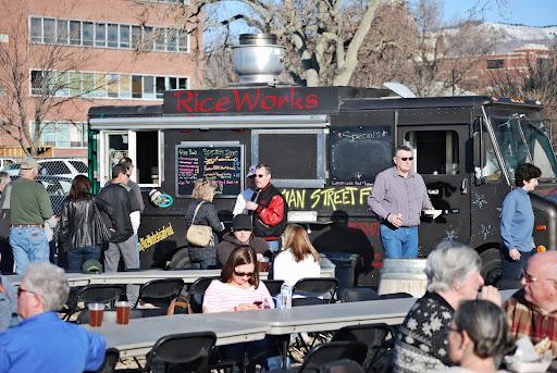 Hog Food Trucks In The Fox Valley Il