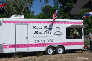 Mac Food Truck Boise