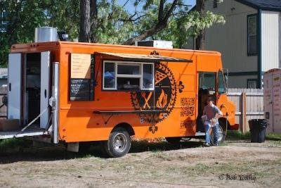 Food Truck Rally Boise