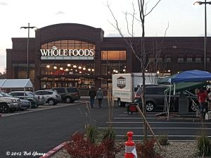 Whole Foods Ja Jolla