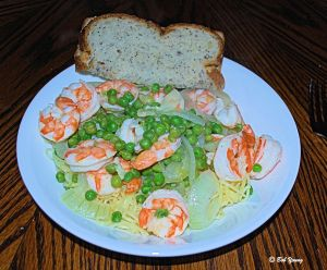 06Dec2012_1_Ginger-Shrimp-Pasta