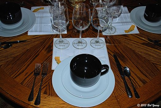 06Jan2013_1_Captains-Shack_Chukar-And_Pheasant_Place-Setting