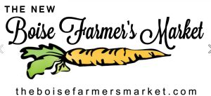 Boise City Farmers Market Logo