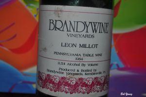 13May2013_1_Captains-Shack-MahiMahi_Brandywine-Vineyards_Leon-Millot-Grape