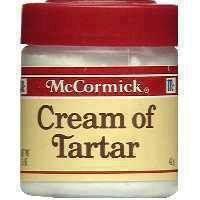 Cream-of-Tarter