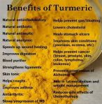 Tumeric-Advantages