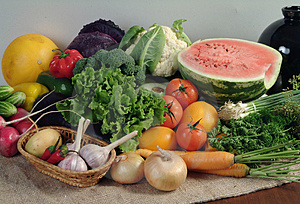 Basket of Vegetables_2