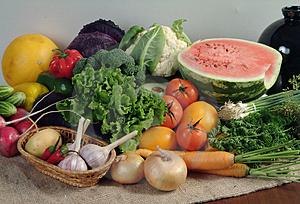 Basket of Vegetables_2