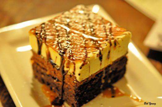 Dessert. Need I say more?