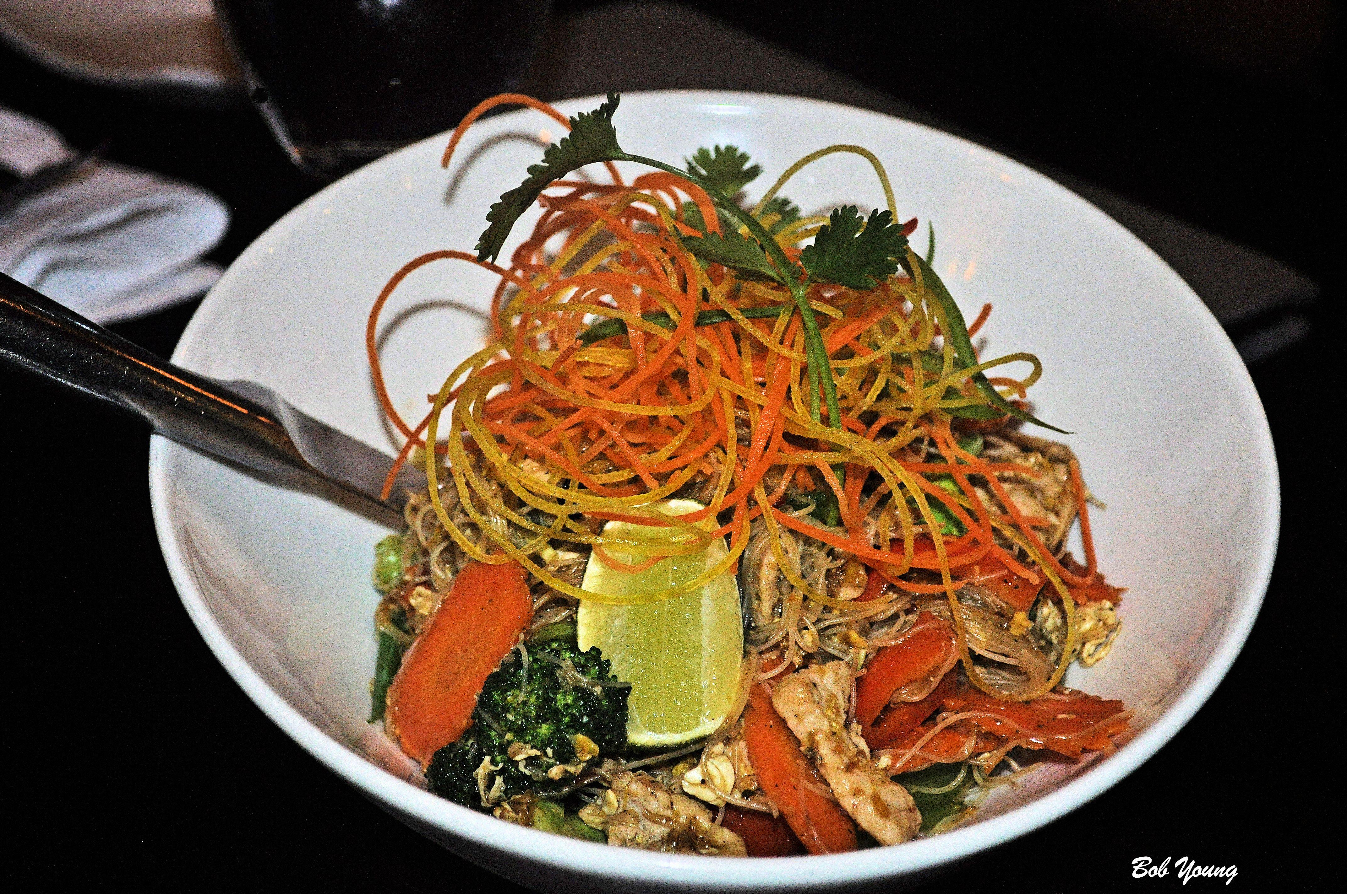 Thai Food Boise Overland