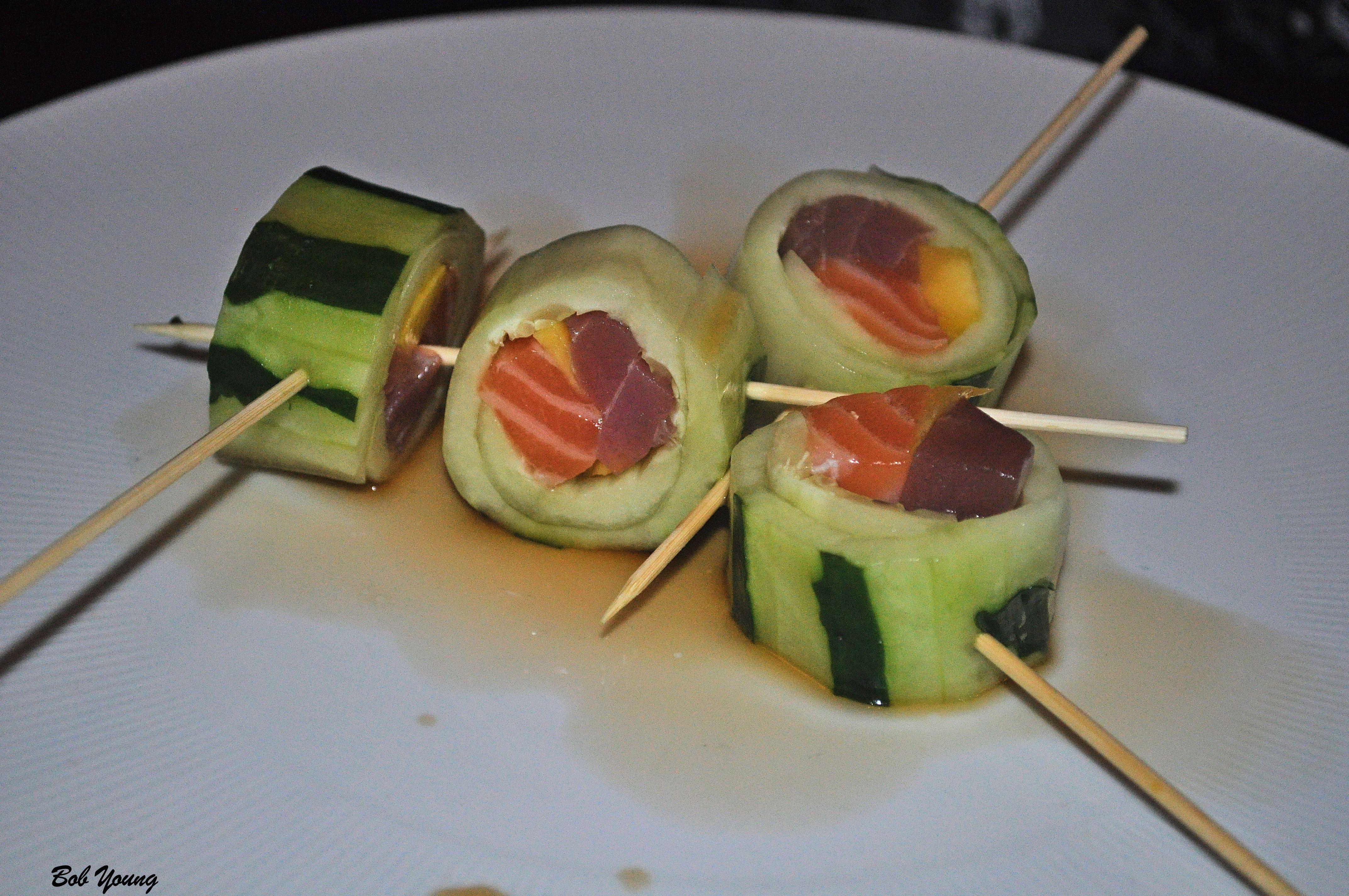 Koi Food Recipes