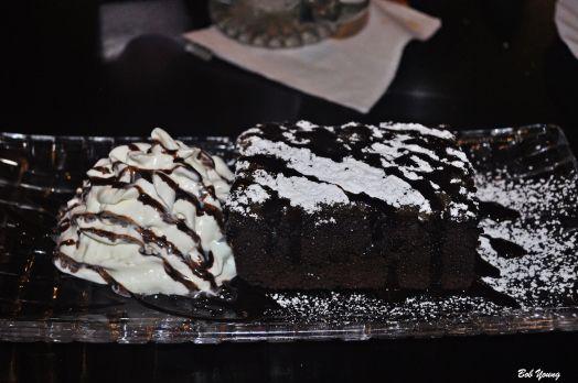 Black Forrest Cake