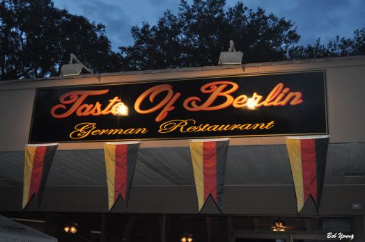 2014_Florida_6g_Florida-Food_Taste-Of-Berlin_Sign