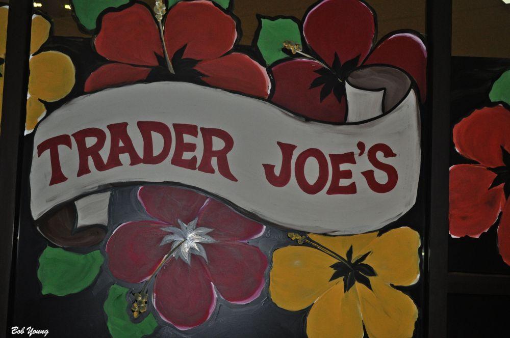 Trader Joe's Boise Finally Open (1/6)