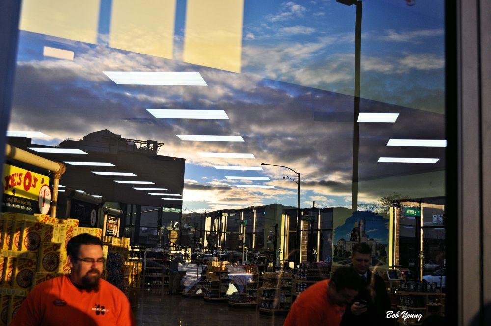 Trader Joe's Boise Finally Open (5/6)