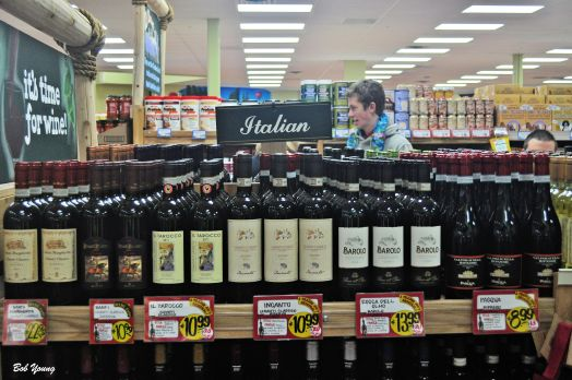 This is just one of the worldwide wine types available. All of the wines have a good price on them.