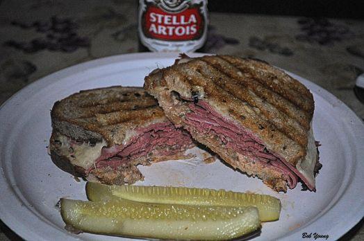 Rachel Sandwich