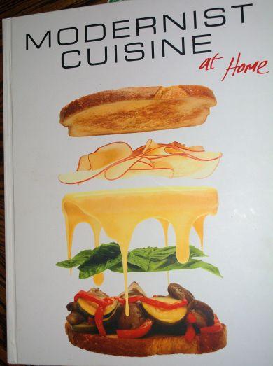 The Modernist Cuisine, Nathan Myhrvold
