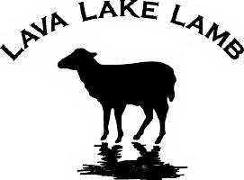 Lava Lake Lamb Logo2