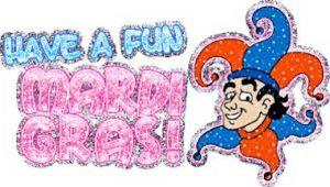 Mardi Gras Have Fun