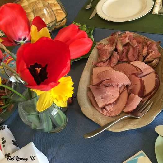 Ham and Lamb