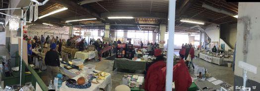 The Boise Farmers Market