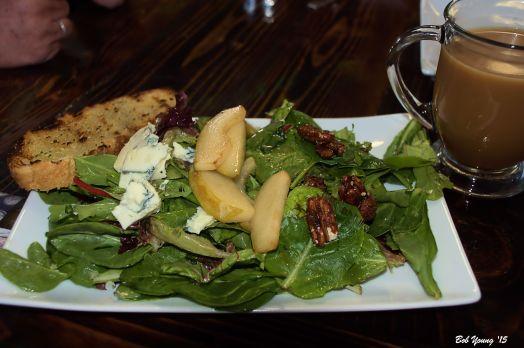 Wonderful House Salad
