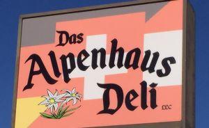 das-alpenhaus-deli-sign