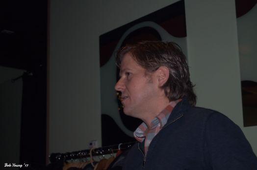 Brandon St-Martin, Manager